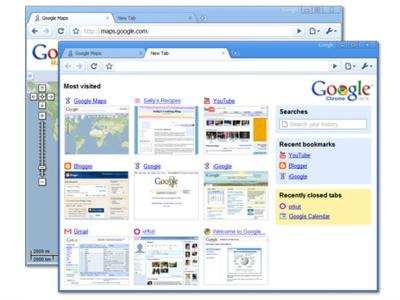 Google Chrome cumple hoy 8 años coronado como el rey indiscutible de los navegadores