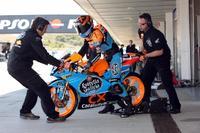 MotoGP 2012: Tercer y último día, entrenamientos Moto2 y Moto3 en Jerez