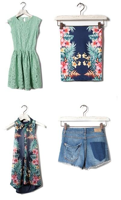 ¿Cómo lo haré para tener estas prendas en mi armario? Mi wish-list low-cost de la temporada