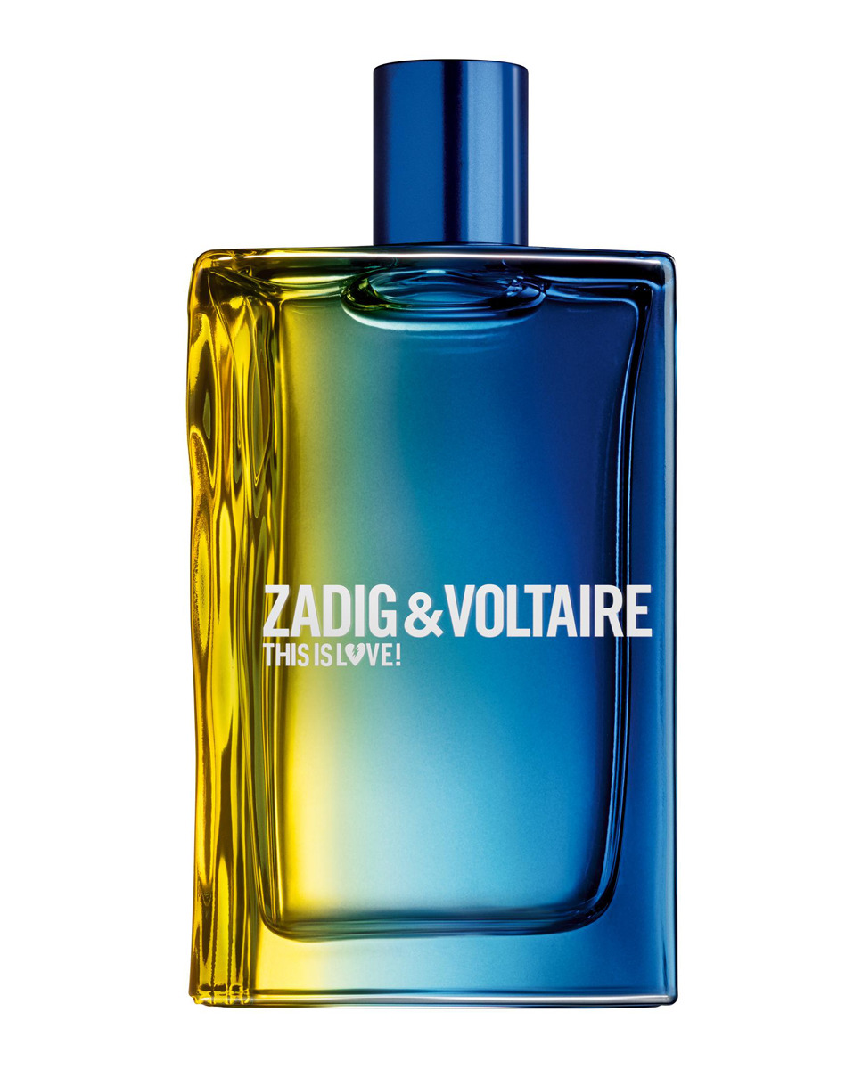 Eau de Toilette This is Love! Pour Lui 100 ml Zadig & Voltaire