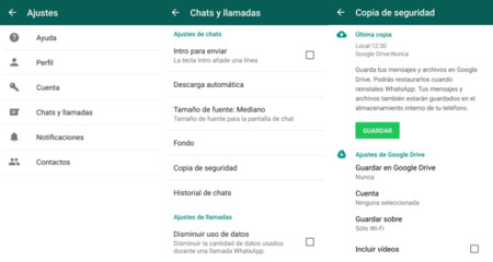 como restaurar una copia de seguridad de whatsapp de google drive en iphone