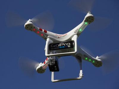 Karma es el nombre del primer dron de GoPro, será una realidad en 2016