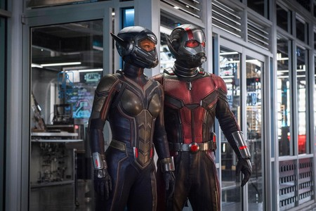 Divertidísimo tráiler de 'Ant-Man y la Avispa', la primera comedia romántica de Marvel