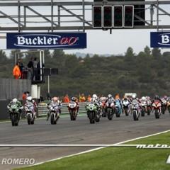 Foto 50 de 54 de la galería cev-buckler-2011-valencia en Motorpasion Moto