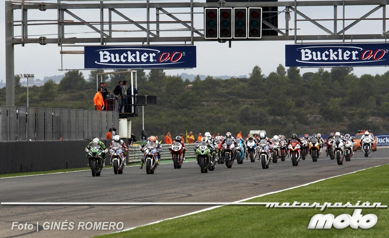 Foto de CEV Buckler 2011; Valencia (50/54)