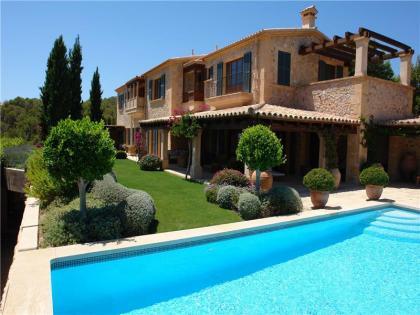 La casa de tus sueños en el Mediterráneo