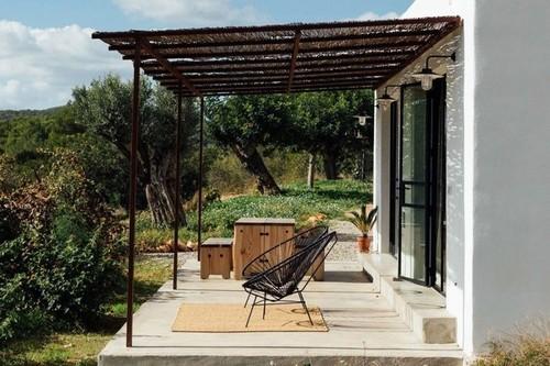 La semana decorativa: del estilo rústico al diseño de vanguardia, de la cocina a la terraza...