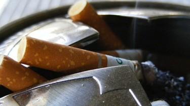 """El humo """"de tercera mano"""", invisible pero nocivo para la salud infantil"""