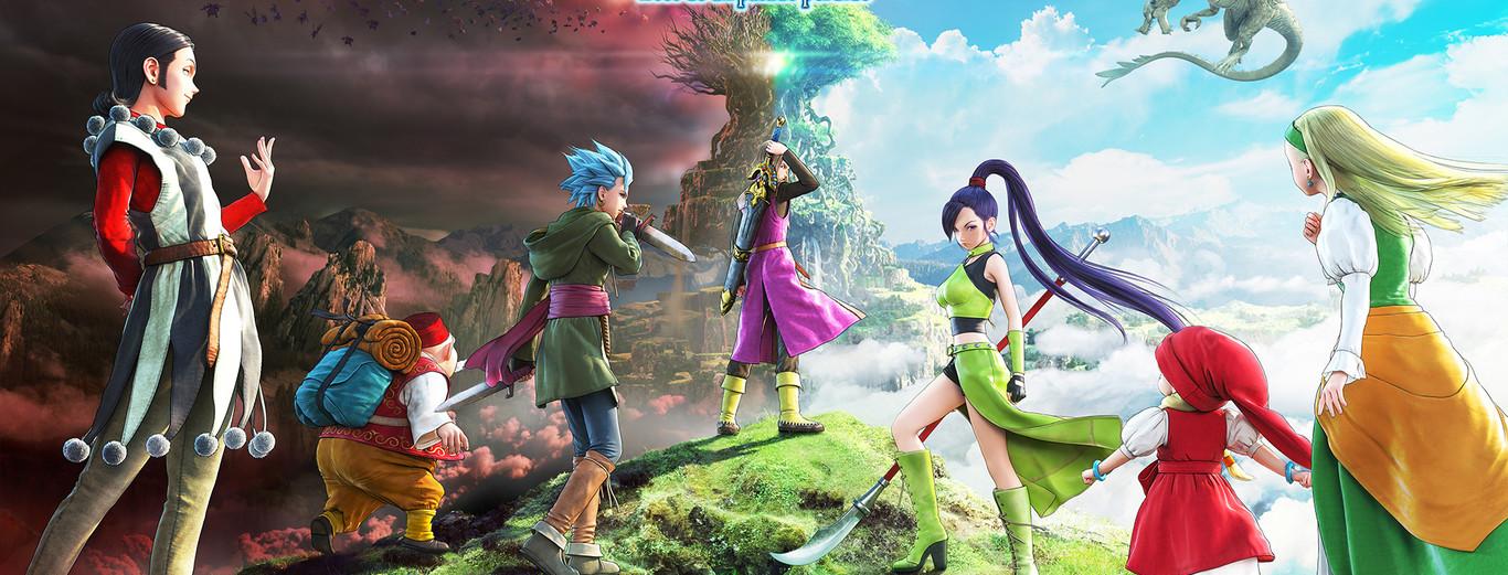 Dragon Quest Xi Análisis Review Con Experiencia De Juego Opinión Y
