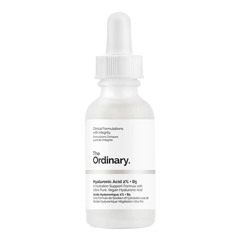 Sérum hidratante con ácido hialurónico puro al 2% de The Ordinary