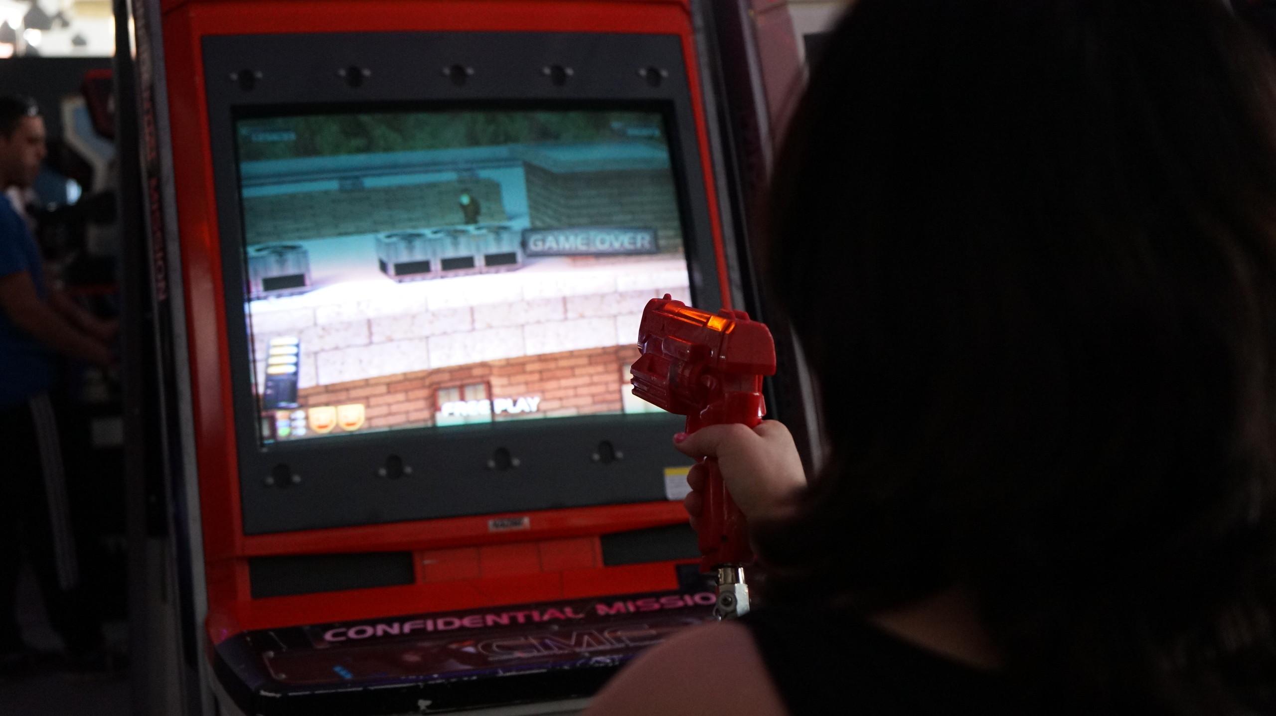 Foto de Galería videojuegos (8/13)
