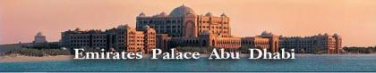 Abu Dhabi: Paquete turístico de un millón de dólares