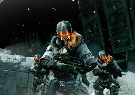 'Killzone 3', ración de imágenes HD bien calentitas