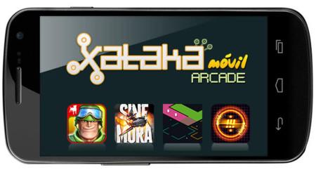 Cuerdas, tropas, naves y estaciones espaciales. Xataka Móvil Arcade Edición Android (XXVII)