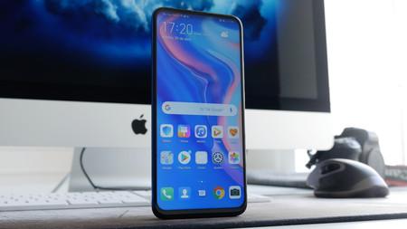 Huawei Smart Z
