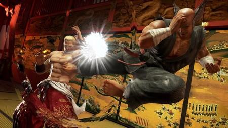 Geese Howard llega mañana a Tekken 7 para deleite de los fans de Fatal Fury