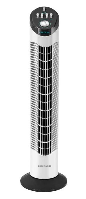 Ventilador Cecotec De Torre