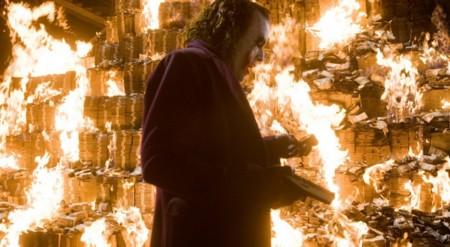 'El caballero oscuro', ¿la mejor película de la historia?