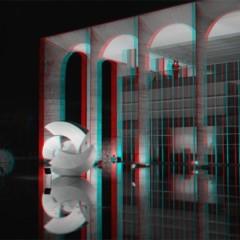 Foto 2 de 7 de la galería la-obra-de-oscar-niemeyer-ahora-en-3d en Decoesfera