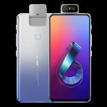 ZenFone 6 ZS630KL-2J003EU / Snapdragon 855 / 6GB RAM / 128GB ROM / Plata Crepúsculo
