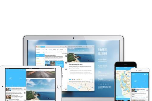 Day One para iOS se actualiza: notas de voz, modo oscuro, un nuevo editor y más