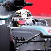 El abandono de Rosberg acelera a Hamilton hacia el tricampeonato
