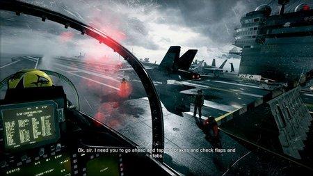 'Battlefield 3': tanda de imágenes del modo campaña