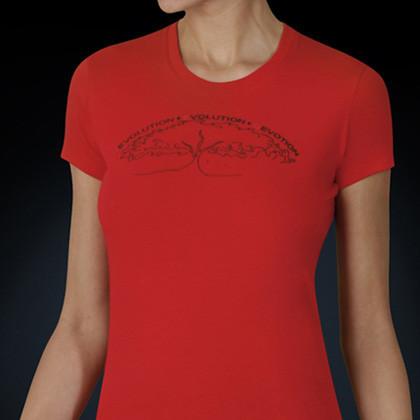 Julia Roberts y Armani juntos en una camiseta contra el sida