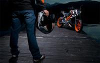 La gran aventura de comprar una moto nueva