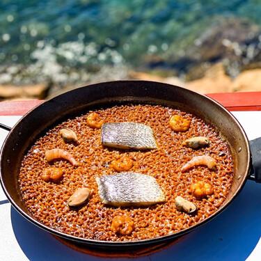 25 restaurantes donde comer los mejores arroces de Alicante (de playa y de interior)