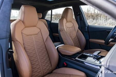 Audi Rs Q8 2020 Prueba 005