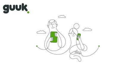 MásMóvil lanza su nueva marca Guuk para el País Vasco y éstas son sus tarifas combinadas, sólo móvil y sólo fibra