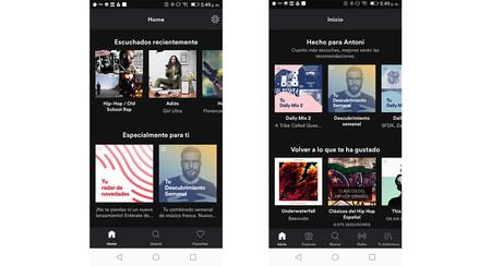 Spotify Lite Spotify