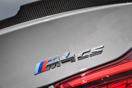 BMW M4 CS Detalle 2