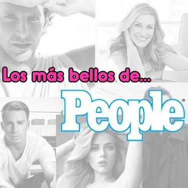 People presenta a sus famosos más bellos del 2010