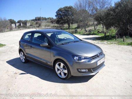 Volkswagen Polo 1.2 TSI, prueba (exterior e interior)