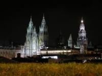 Ampliación del aeropuerto de Santiago de Compostela