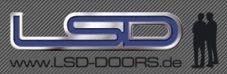 Puertas verticales para el Mustang y el Magnum