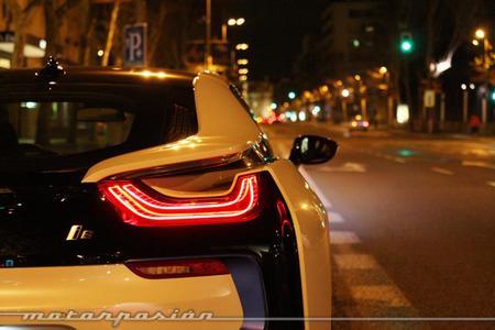 BMW i8 Prueba 28 1