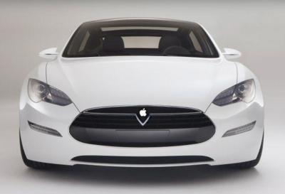 El próximo gran proyecto de Apple es un coche eléctrico, según WSJ