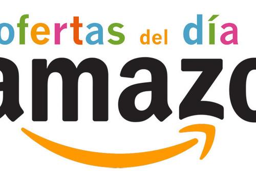 7 ofertas del día y bajadas de precio en Amazon que te harán el fin de semana incluso más agradable