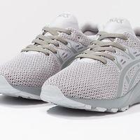 Zalando rebaja un 60% las zapatillas Asics Tiger Gel Kayano Trainer EVO: ahora cuestan 37,95 euros con envío gratis