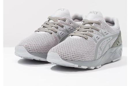 Zalando rebaja un 60% las zapatillas Asics Tiger Gel Kayano Trainer EVO   ahora cuestan 37 bc44a9ed63