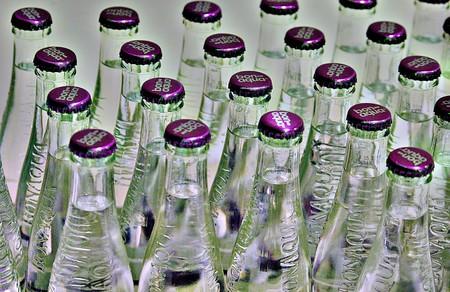 Agua Botella Viajes
