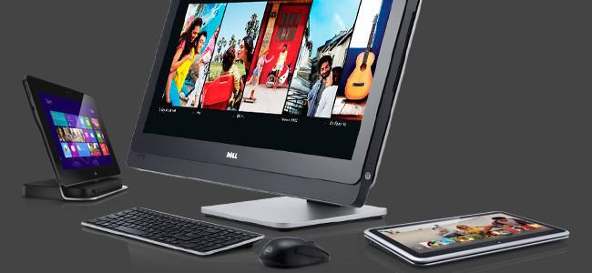 Dell Windows 8