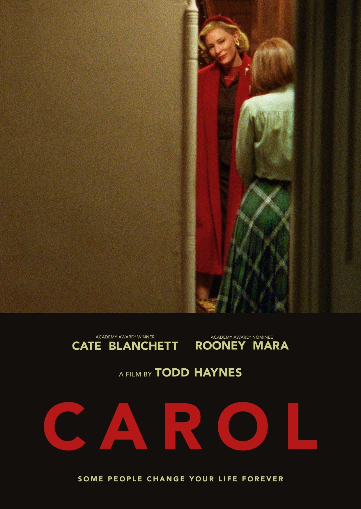 Foto de Los carteles de 'Carol' (4/9)