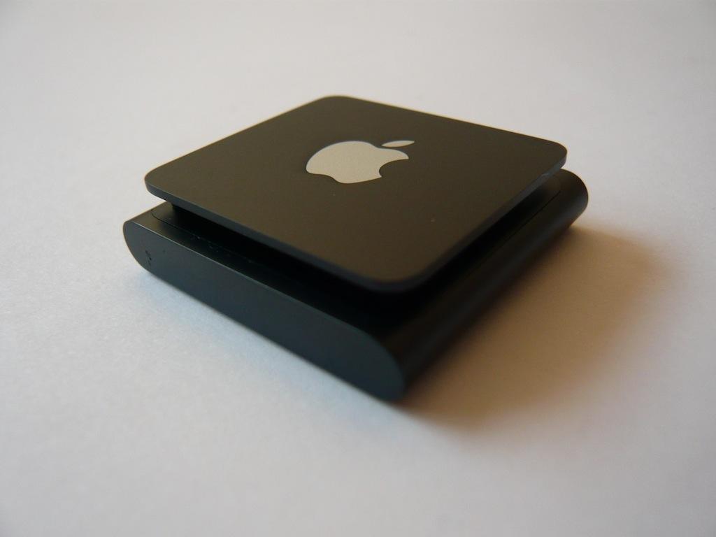 Foto de Nuevo iPod shuffle 2012 (8/13)
