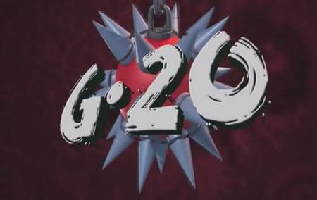 G-20, mucha crítica y poco Risto