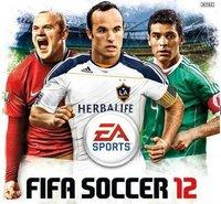 Se anuncia la portada del FIFA 12 para Norteamérica