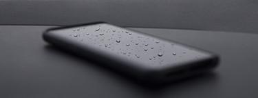 ¿Cómo de resistente al agua y al polvo es mi móvil? Guía con todas las certificaciones: IP69, IP68, IP67...